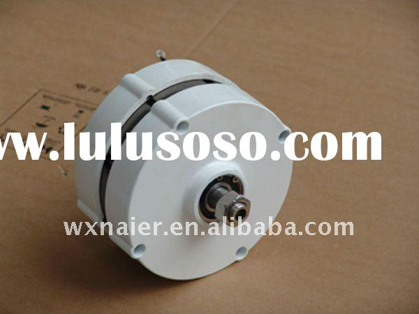 100w -600w AC 12V / 24V low speed generator / permanent magnet alternator