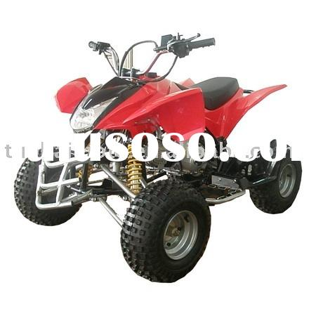 110cc atv mini atv 50cc atv Air-Cooling four Stroke kid ATV(TKA110-A)