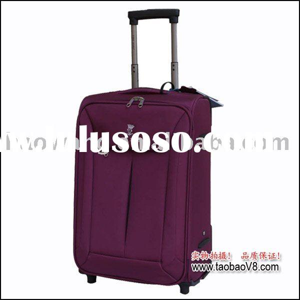 1 Luggage, ABS+PC trolley case
