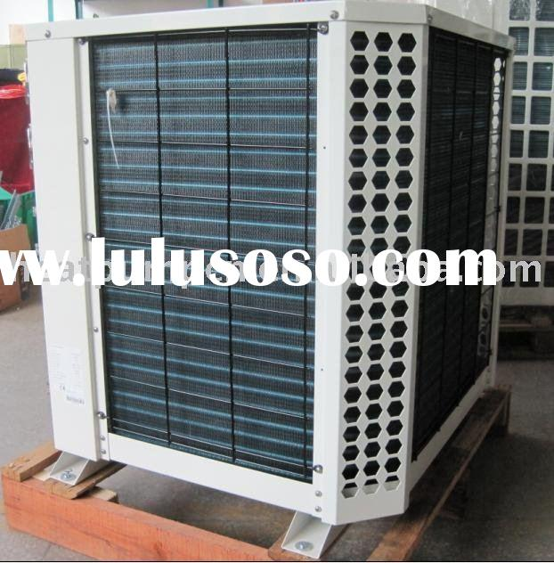 2011 New Year promotion Air source heat pump for house water heating