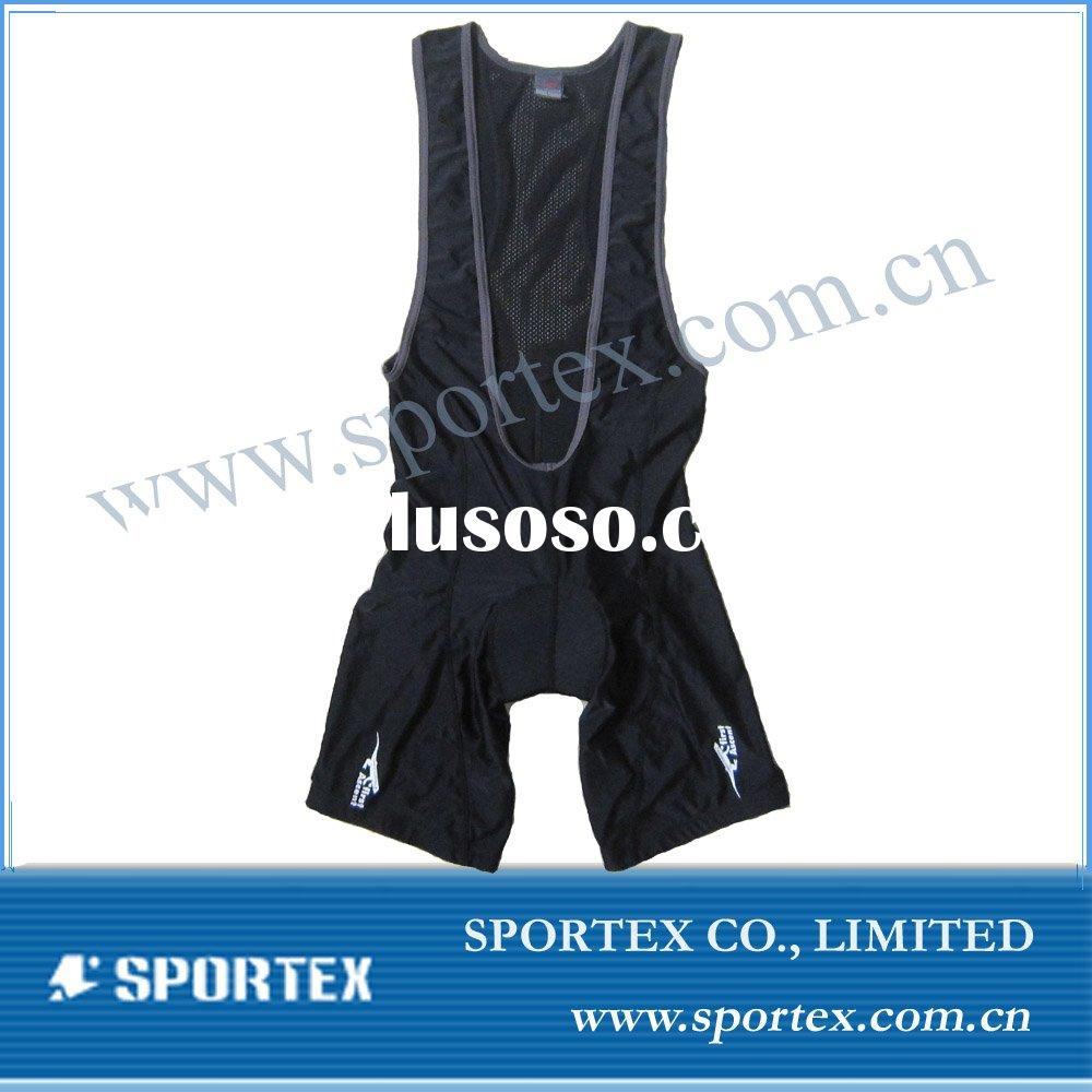 2012 Latest men's bike clothing&bib short FA273