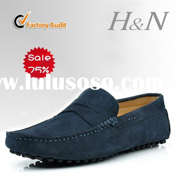 2012 New style Mens casual shoes