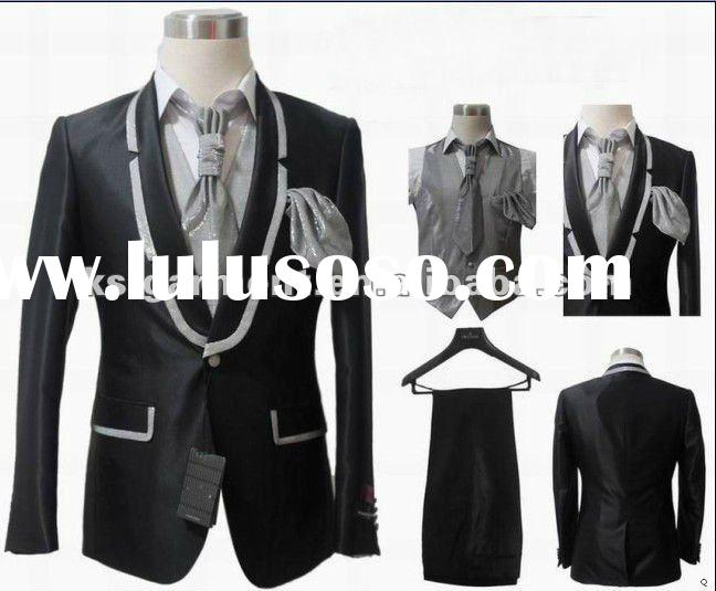 Men Fashion Designer Suits fashion new designer