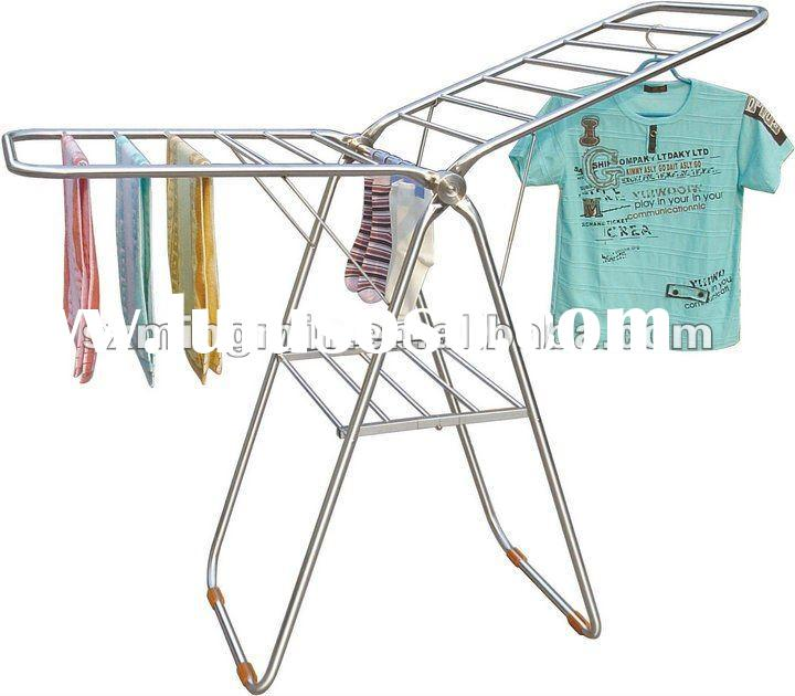 steel clothes drying rack steel clothes drying rack manufacturers in page 1. Black Bedroom Furniture Sets. Home Design Ideas