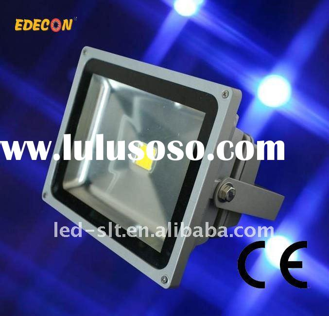 30W Outdoor led flood lights CE/RoHS/UL 110V/220V/277VAC IP65