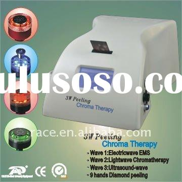 3W Newest Biolight microdermabrasion machine for sale (CE,ISO13485 since1994)