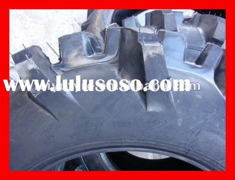 9.5-24 depth 9.5-22 14.9-24 11.2-24 500-15 R1 R2 R4 farming Agricultural Tire used for tractor 9.5-2