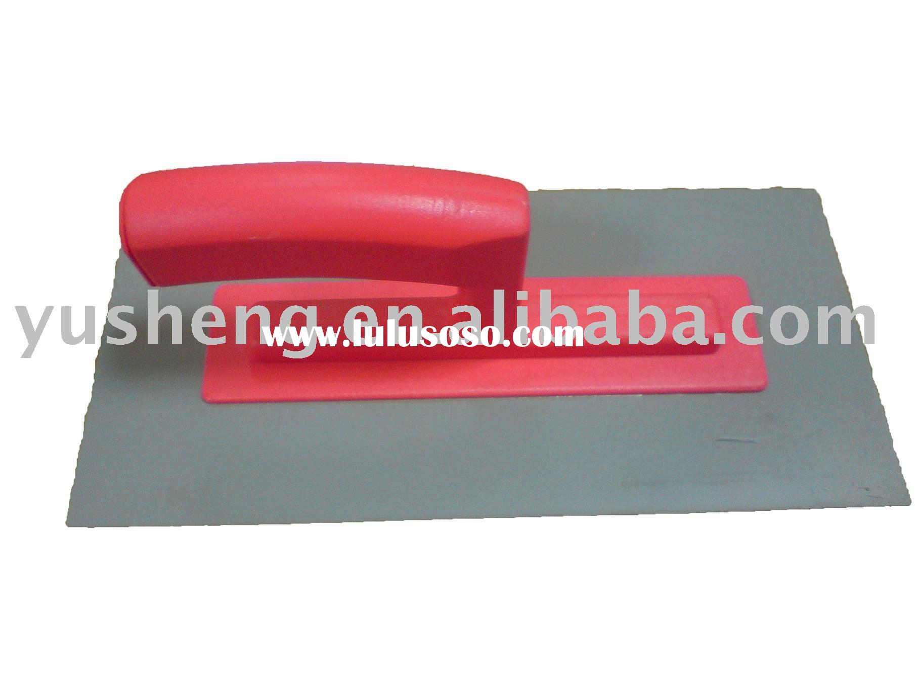 ABS plastic float trowel