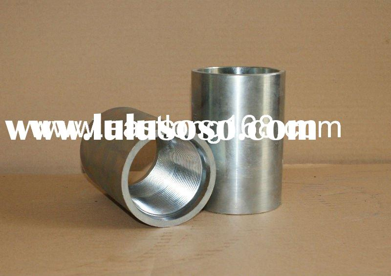 API 5CT 2 3/8 eue octg Tubing coupling for oilfield