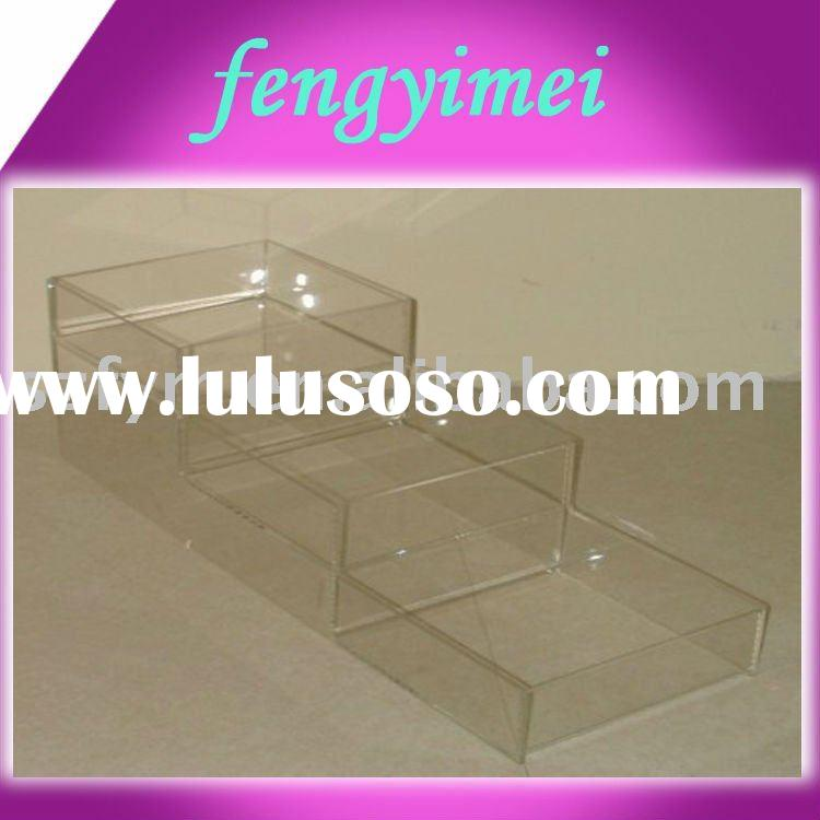 Acrylic Candy Tray,Acrylic Candy Case,acrylic candy bin,acrylic bread case,acrylic bakery display,ac