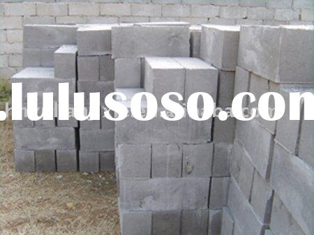 Aerated Light Weight Concrete Block. Newest! AAC Block!
