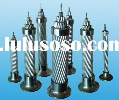 All Aluminium Conductor/Bare Aluminum Cable