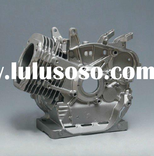 Aluminium High Pressure Die Casting parts