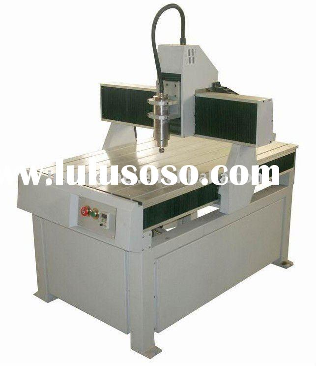 CNC Router Machine for milling wood