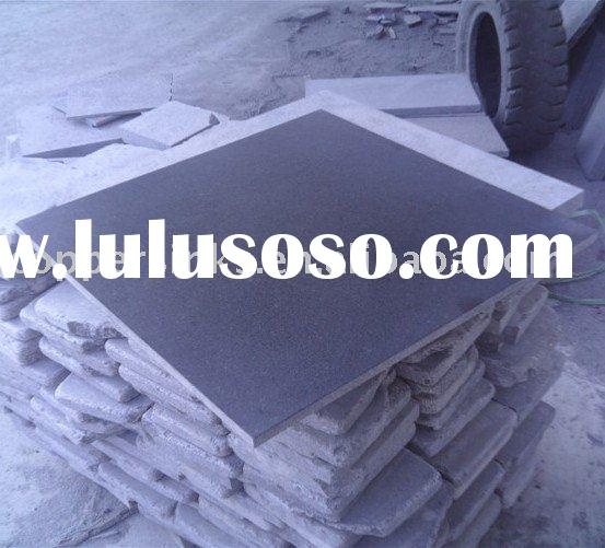 Chinese basalt tile