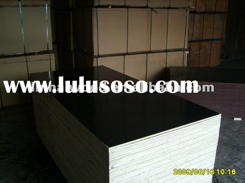 Construction plywood with good quality and reasonable price