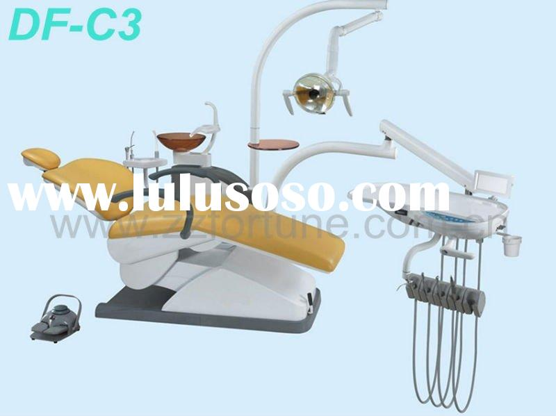 Dental equipment chair electric dental chair adec dental chair