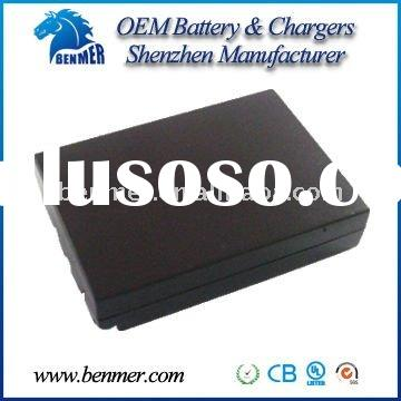 Digital Camera Battery FOR SANYO DB-L10A (CE,UL,RoHS Approved)