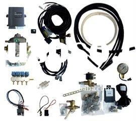 EG500 CNG/LPG Multipoint Sequential Conversion Kits for 4/6 cylinders
