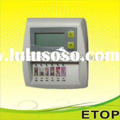 ET-CD300 mini multi counterfeit banknote detector