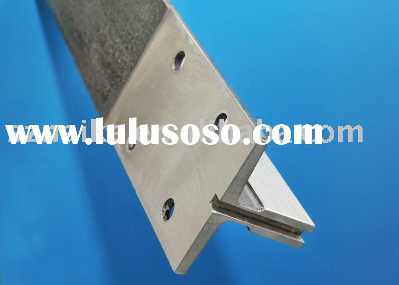 Elevator Parts/Lift parts:Elevator Guide Rail T78/B