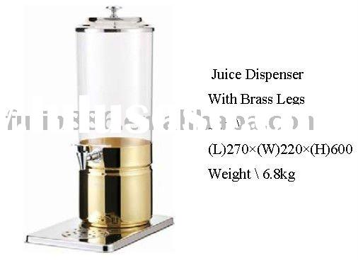 FL90211 Single juice dispenser /beverage dispenser /drink dispenser