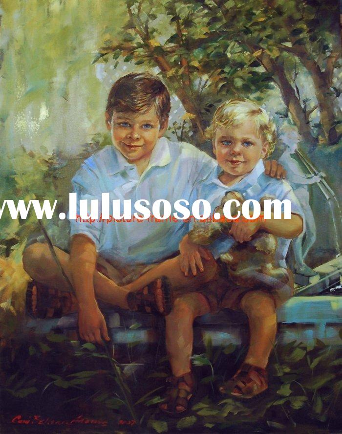 paintings from photos, paintings from photos Manufacturers in LuLuSoSo.com - page 1