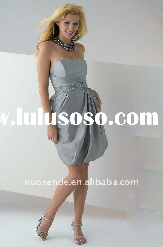 Free Shipping Silver Party Dress Silver Party Dresses Silver Sequin Party Dress