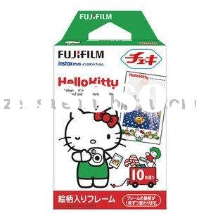 Fujifilm Polaroid Mini7S/Mini25/Mini50S Instant Camera Film Fujifilm Hello Kitty Mini 7s Film