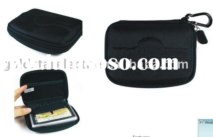 GPS BAG, GPS CASE, GPS POUCH, GPS DATA LOGGER
