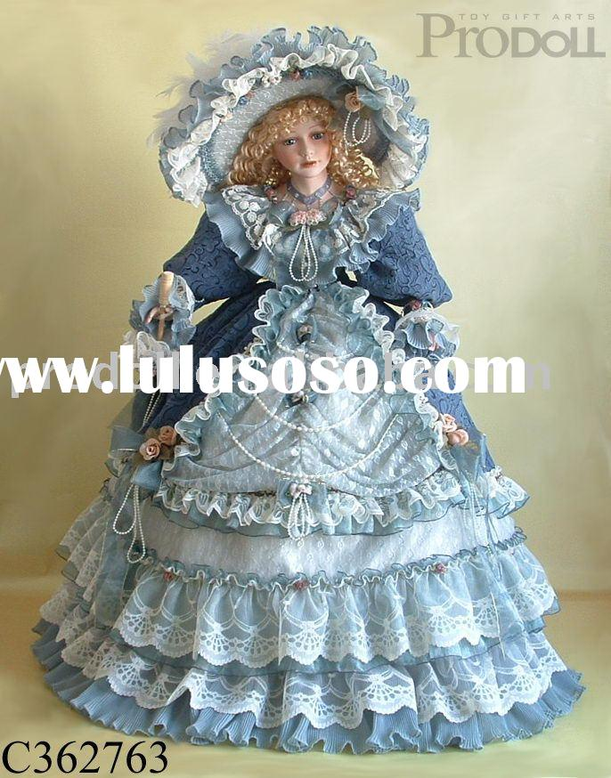 Gift,Handicraft,Decoration,Porcelain Doll , victoria doll,doll,gift doll