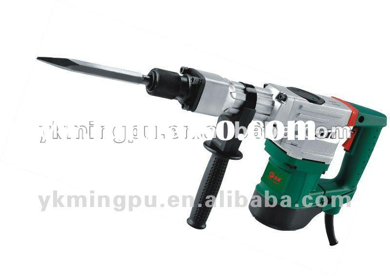 HM0817 portable electric demolition jack hammer