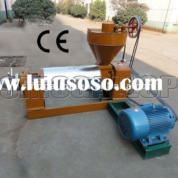 HNDE Cooking Oil Press for home or oil factory