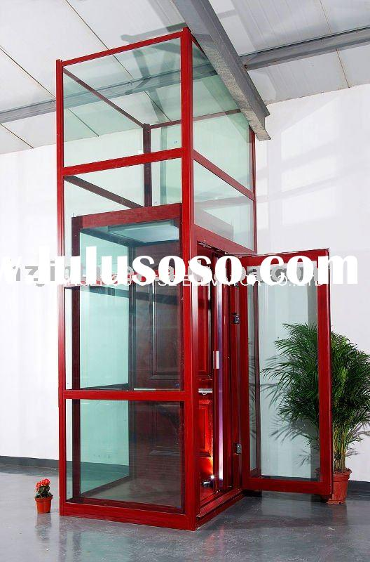 Home elevator small home elevator small manufacturers in for Small elevators for homes