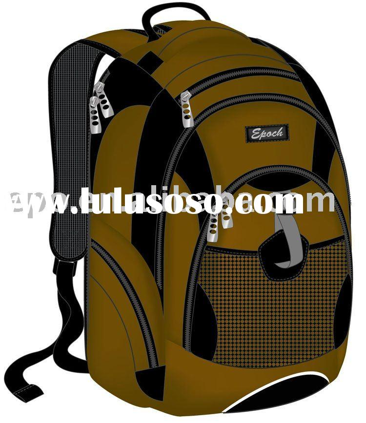 Hot in 2011 Fashion Laptop Backpack