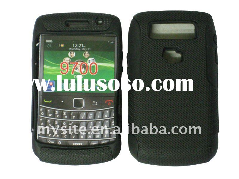 How to Make Design a Cell Phone Combo Case for BlackBerry Bold 9700