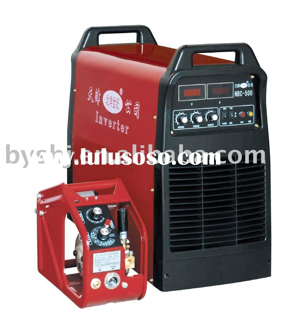 IGBT inverter CO2/MIG welding machine