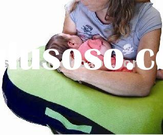 Inflatable Breastfeeding Pillow,inflatable nursing pillow,inflatable feeding pillow