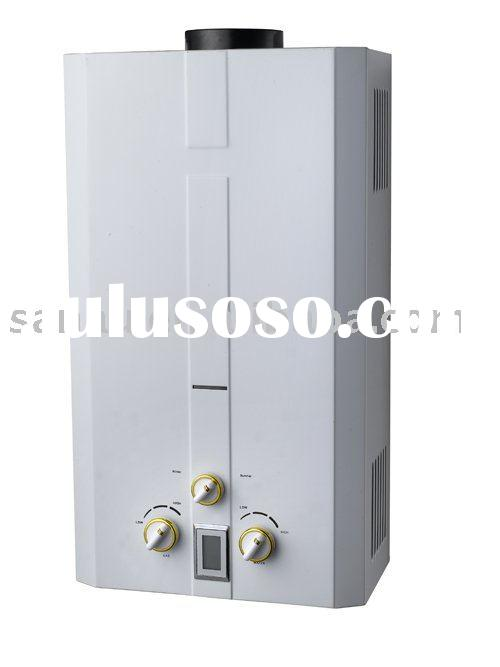 Instant gas water heater (5~12L)