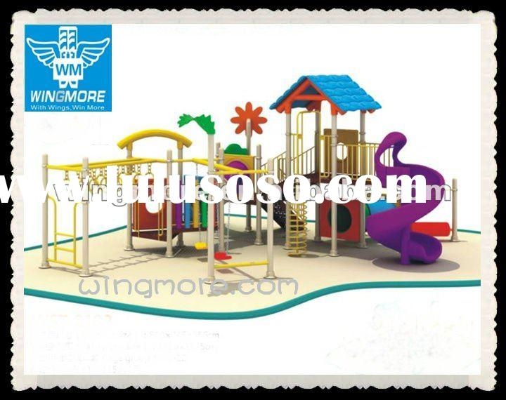 Kids Indoor Play Equipment SlidesYST2102