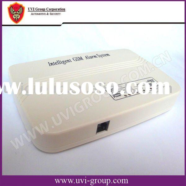 Latest Wireless GSM Home Security Alarm System. s3523