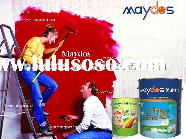 Maydos Anti Stain Styrene Acrylic Emulsion Building Wall Paint