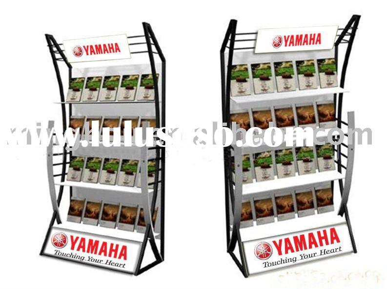 Metal Display Frame,newspaper display rack,oil painting frame