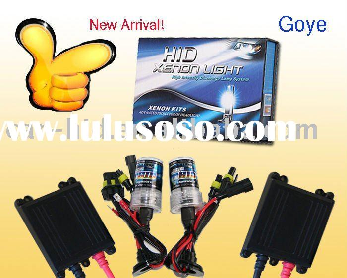 New Arrival Car H.I.D. xenon kit/HID xenon kit H4