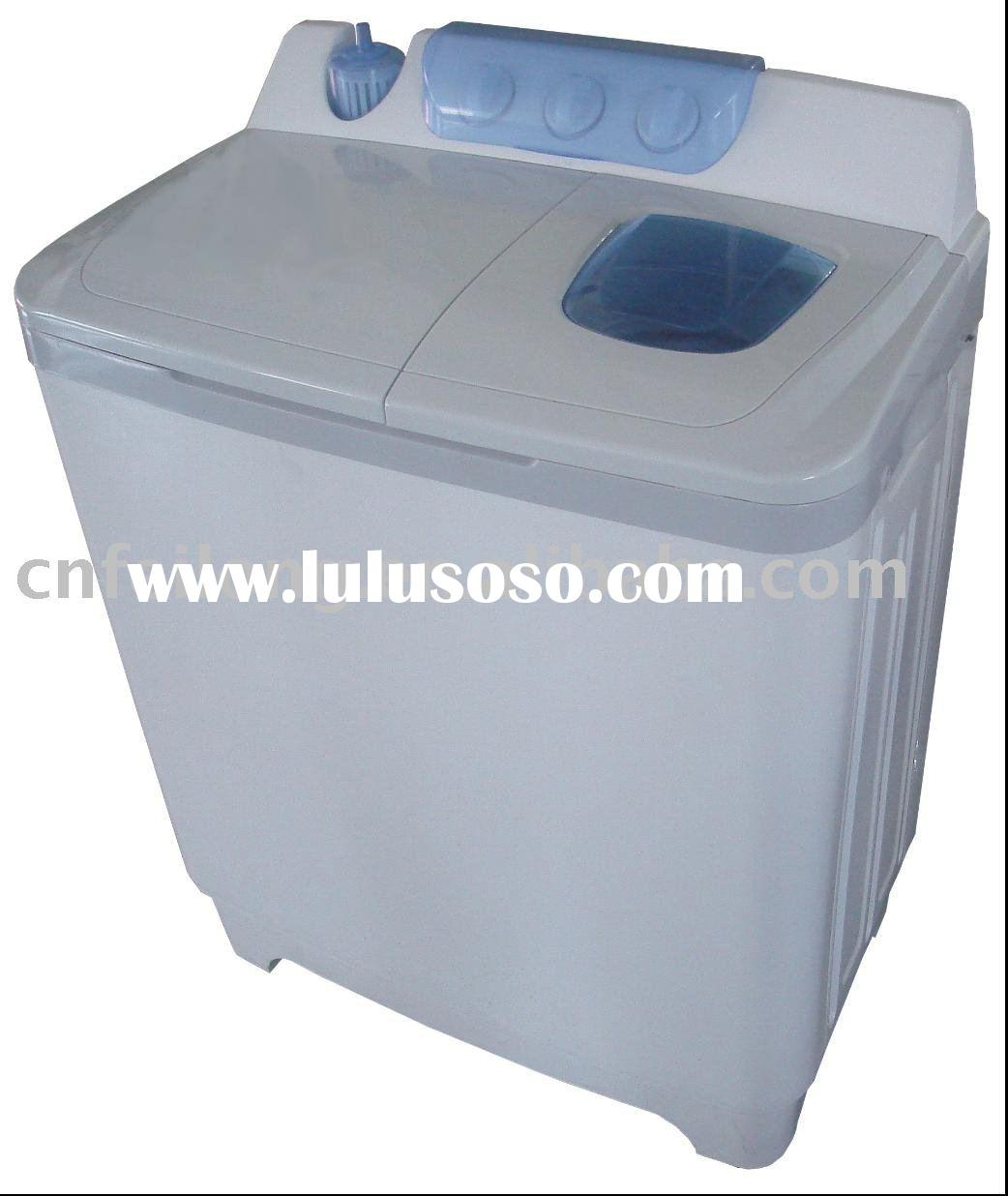 New Dsign--9.0kg Twin-tub washing machines