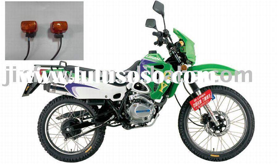 Off road bikes,dirt motorbike parts for honda GY125,Dirt bike lights,off road motor parts