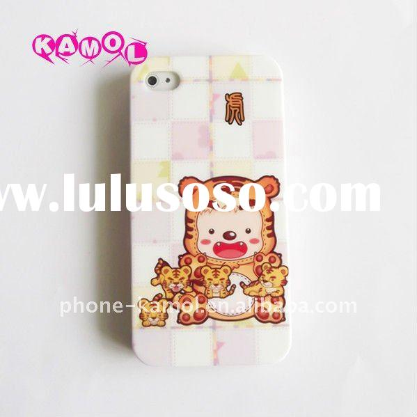 PC phone cover mobile phones accessories for iPhone