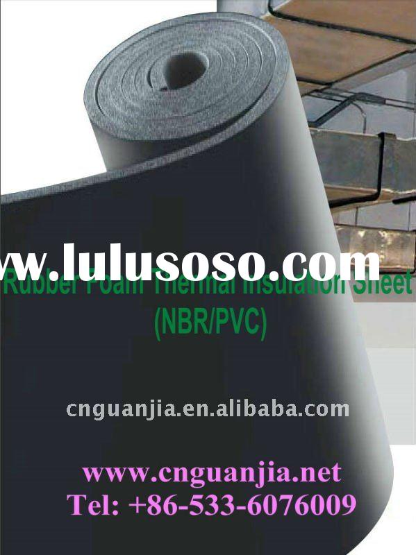 Flexible Thermal Insulation Flexible Thermal Insulation