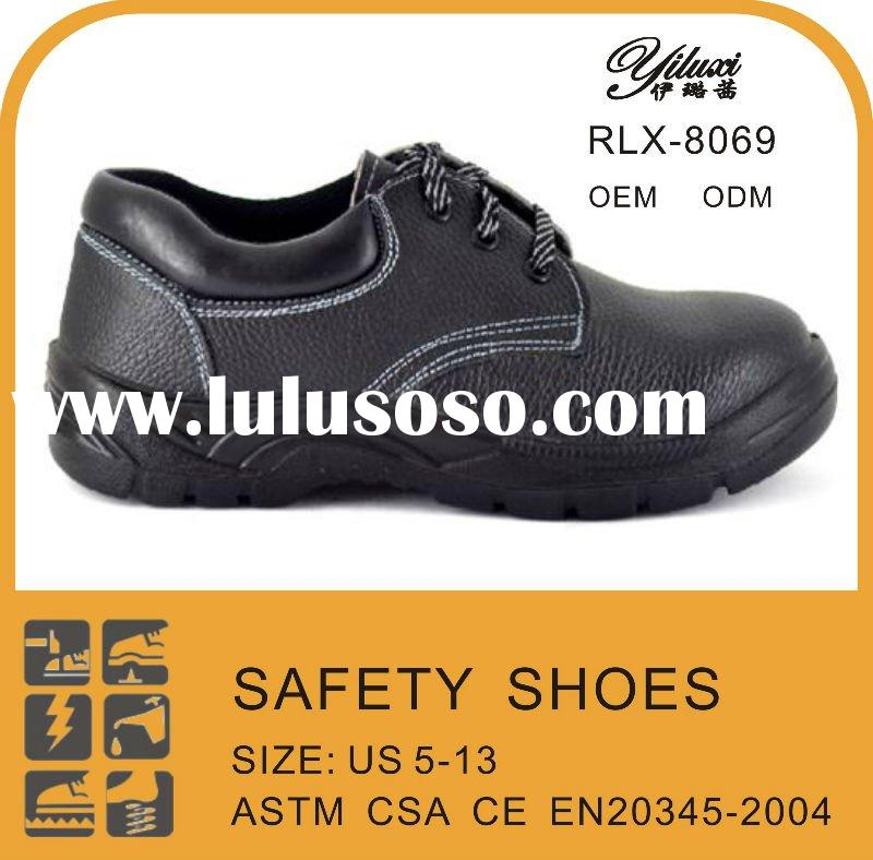 SF-4160 ESD kitchen shoes 1