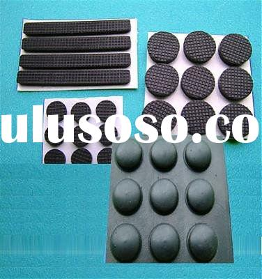 Self Adhesive Rubber Feet